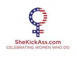 Recruiting for Good is sponsoring fun creative contest 'Celebrating Kickass Women' every month www.SheKickass.com