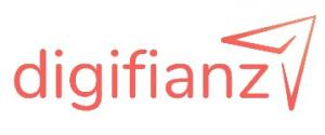 Digifianz logo, inbound agency, Technology and human talent for marketing