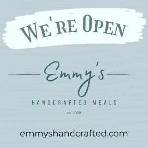 Emmy's Handcrafted Meals