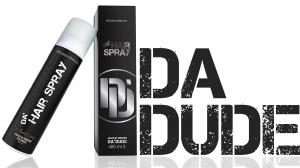 Best mens hairspray