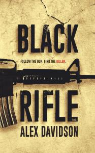 Black Rifle cover photo