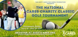 SCOTT HAMILTON CARES National Golf Classic