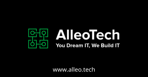 AlleoTech - You Dream IT, We Build IT