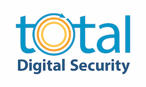 Corporate logo for Total Digital Security