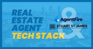 Massachusetts Real Estate Agent Tech Stack