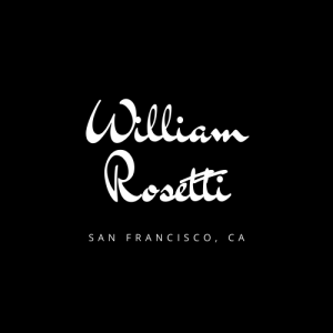 William Rosetti San Francisco CA