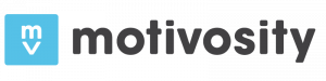 Motivosity employee recognition software logo