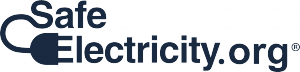 Safe Electricity logo