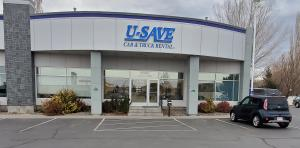 U-Save Car & Truck Rental Location