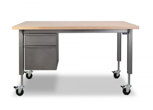 Formaspace Weldmarx I, Height Adjustable Desk