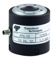 RTS Series Reaction Torque Sensor
