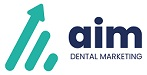 AIM Dental Marketing Logo