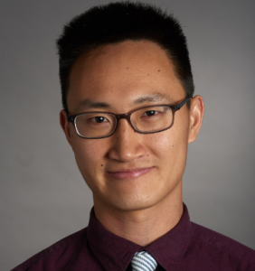 Picture of Jonathan Kwan of the Markkula Center for Applied Ethics Center