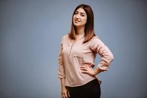 Anna Khachatrian of CodeRiders was interviewed by Authority Magazine
