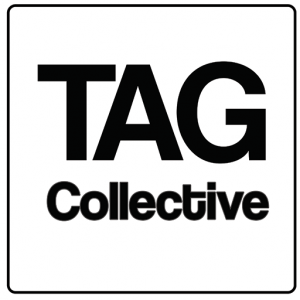 TAG Collective Logo