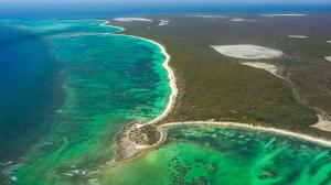 This stunning parcel is a unique opportunity for development or for anyone eager to bask in the natural beauty of Turks and Caicos.