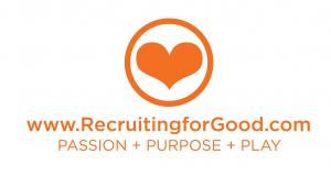 We Help Companies Find Talented Value Driven Professionals and Generate Proceeds to Do Good #findtalentedprofessionals #wedogood www.RecruitingforGood.com www.RecruitingforGood.com