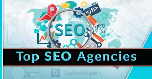 Top SEO Companies  of March 2021