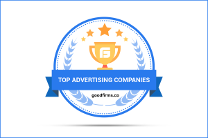 Top Advertising Companies_GoodFirms