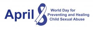 April 8 World Day Logo