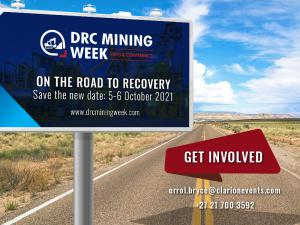 "Returning to Lubumbashi, DRC Mining Week is ""embracing the recovery"""