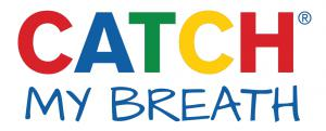 CATCH My Breath logo