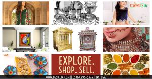 Largest Indian Store Online in the USA Grocery, Clothing, Sweets, Cookware, Kitchenware, Gifts & More