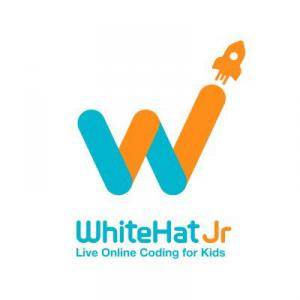 Whitehat Jr Logo