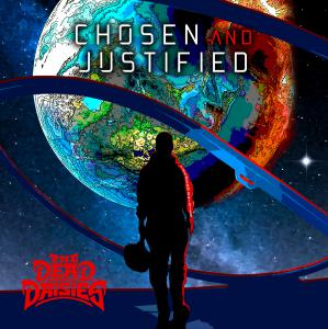 The Dead Daisies - Chosen And Justified Single Cover