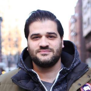Dani Zoldan, The Owner of Stand Up NY