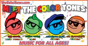 St. Louis Band The Color Tones®