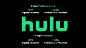 Peter Belbita - Advertising on Hulu: 5 Reasons Your Brand Needs This