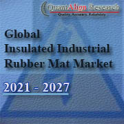Insulated Rubber Mats Market by QuantAlign Research