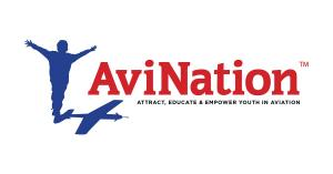 AviNation is a media resource for young aviators and young individuals interested in careers within aviation and aerospace.