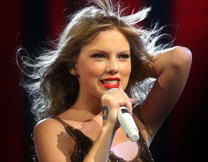 Taylor set to blaze her own trail and re-invent Artist freedom