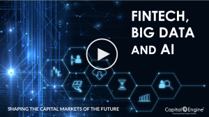 Technology Shaping the Capital Markets of the Future