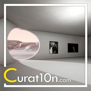 Curat10n Open Art 2018 Gallery