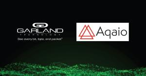 Garland Technology and Aqaio