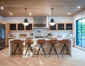 7 Tips From Pasqualino Spadorcia For Your Kitchen Remodel