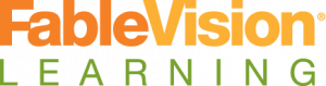 Logo for edtech service provider FableVision Learning