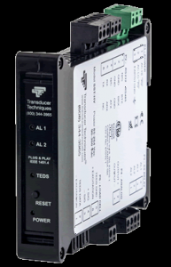 SST-HV Plug and Play Smart Load Cell Transmitter