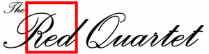 The Red Quartet Logo