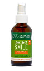 purrfectSMILE Dental Spray for Cats