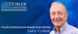 Larry Cyford joins Dobler Consulting Team