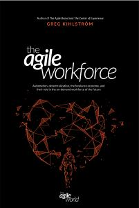Cover of The Agile Workforce