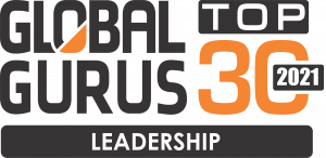 Dr. Rick Goodman Keynote Speaker Top 30 Global Guru for Leadership in 2021