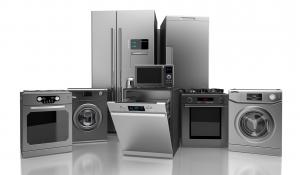 Appliances - Top Laundry Model February 2021