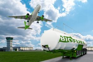 NWABF, sustainable aviation fuel, aviation biofuel, renewable fuels, Stonepeak