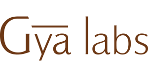 Logo of Gya Labs Aromatherapy and Essential Oils