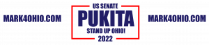 Pukita for US Senate 2022